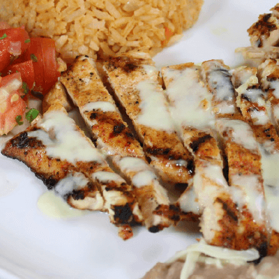 $6.99 Mexican Grilled Chicken