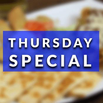 $6.99 Burrito, Rice & Beans