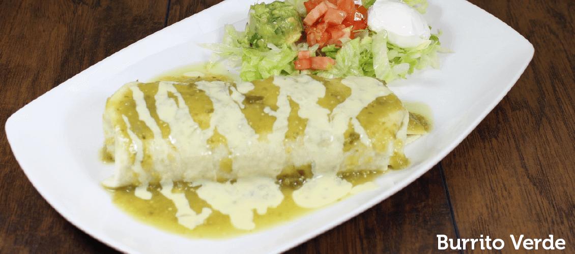 burrito-verde