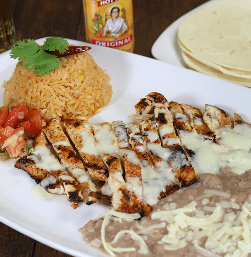 $7.99 Mexican Chicken